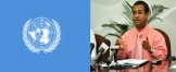 Statement by Mr Ahmed Shaheed, UN Special Rapporteur on Human Rights situation in Iran Press Conference – Oslo – 22 November 2012