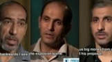 The government controlled Press TV of Iran broadcasts the confession of the Three Al Ahwazi prisoners