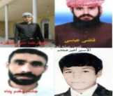 Amnesty International:Document - Iran: Further information: Four Ahwazi Arab men executed in Iran