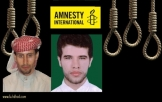 Iran: Stop the Execution of Ahwazi Arab political prisoners